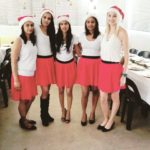 Secret Santa & Celebrations